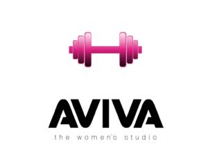 Aviva the womens studio,Logo-Design,Leistungen,effektor.de