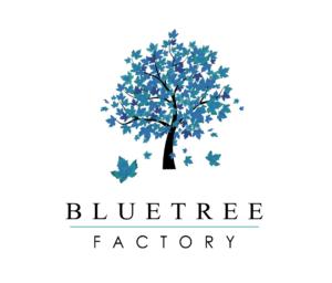 Bluetree Factory,Logo-Design,Leistungen,effektor.de