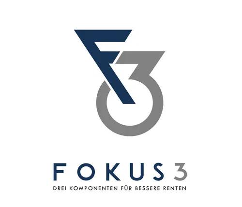 Fokus3,Logo-Design,Leistungen,effektor.de