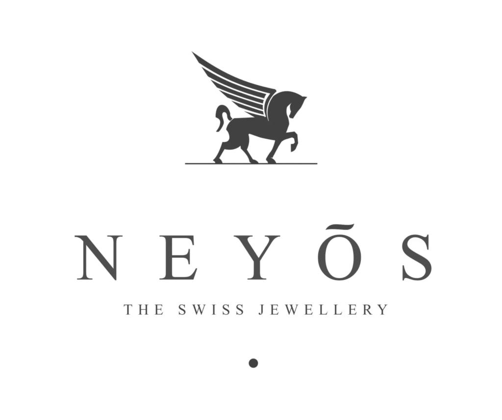 Neyos the swiss jewellery,Logo-Design,Leistungen,effektor.de