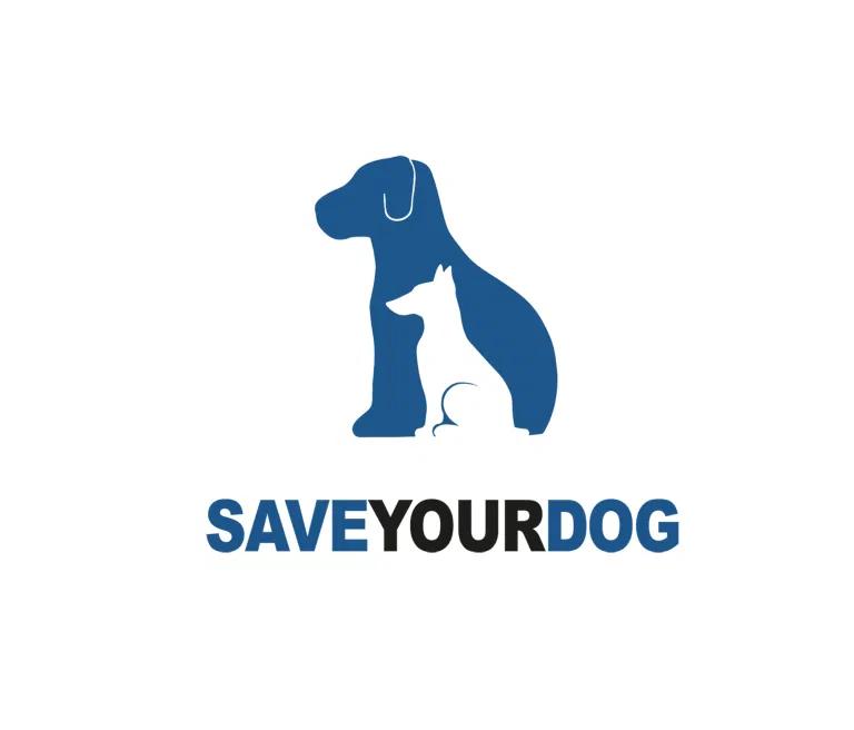 SAVEyourDOG,Logo-Design,Leistungen,effektor.de