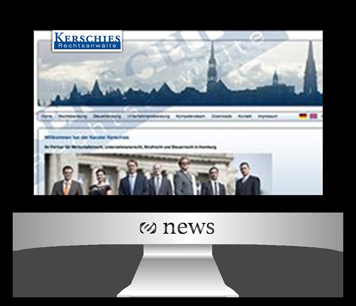 SEO-Kampagne für Rechtsanwälte Kerschies_mac_destop_Aktuelles