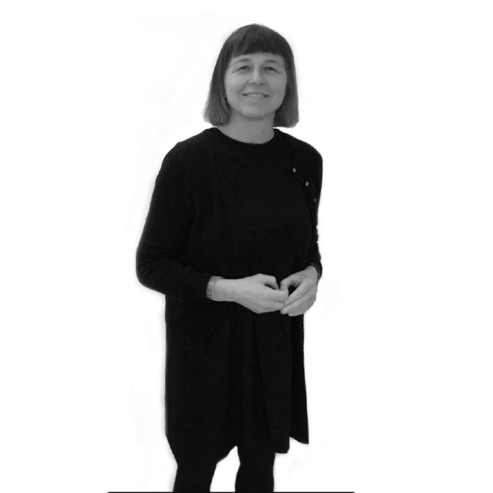 Birgit Morgenstern