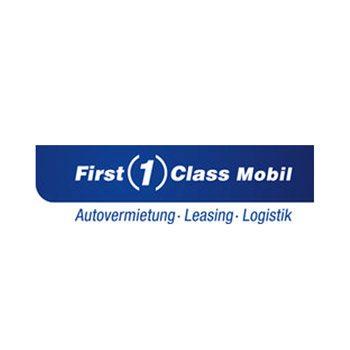 First (1) Class Referenz Webdesign