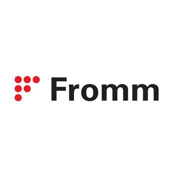 Fromm Referenz Webdesign SEO