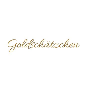 Goldschätzchen Referenz Webdesign