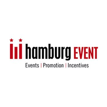 Hamburg event Referenz Webdesign