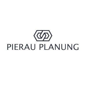 PIERAU PLANUNG Referenz Webdesign und SEO