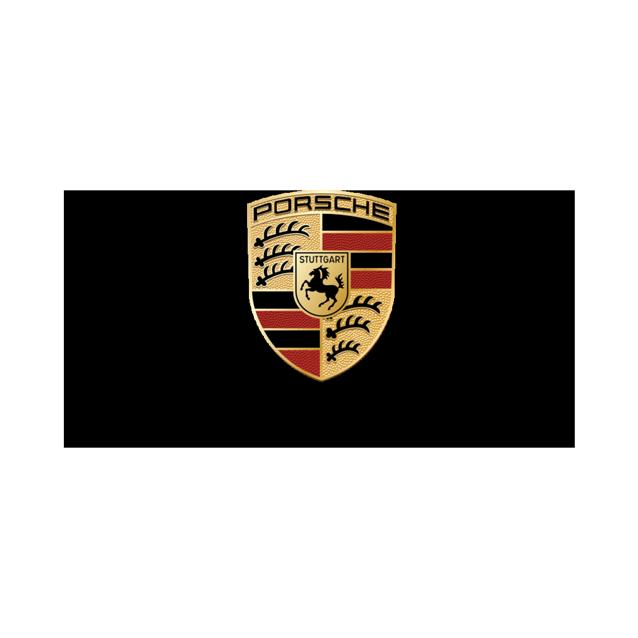 Porsche Referenz Fotografie