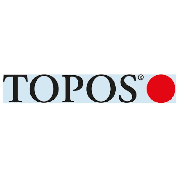 Topos Referenz Webdesign