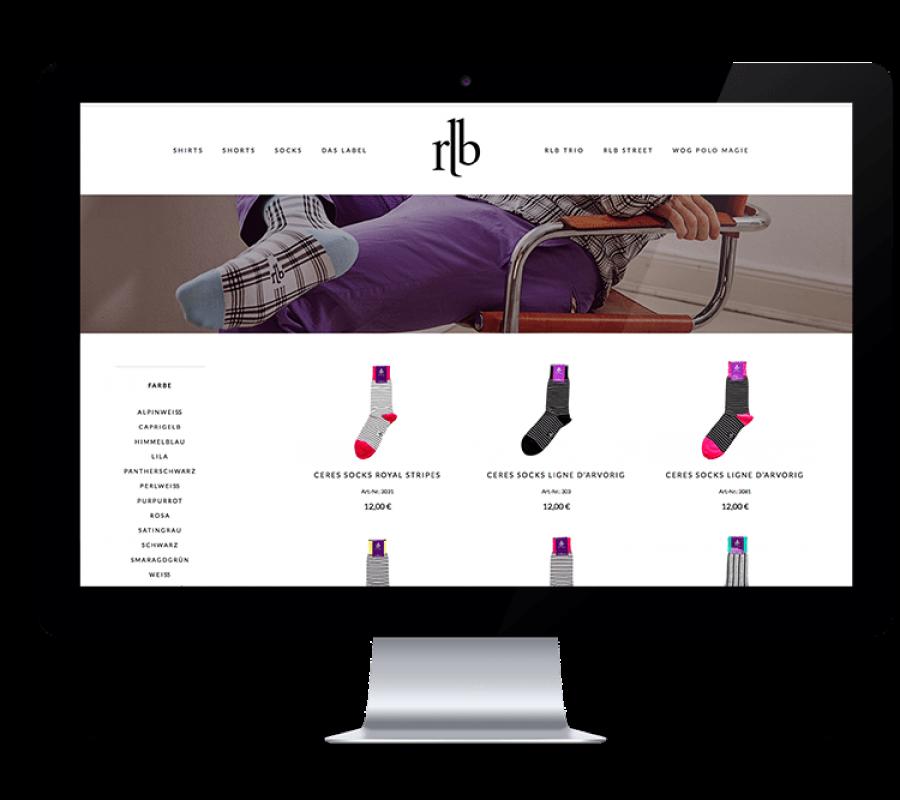 Online Shop erstellen lassen, Online Shop Agentur Hamburg, Online Shop effekto, effektor Webdesign Agantur